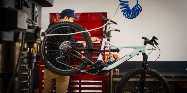 Is your bike in need of some love?