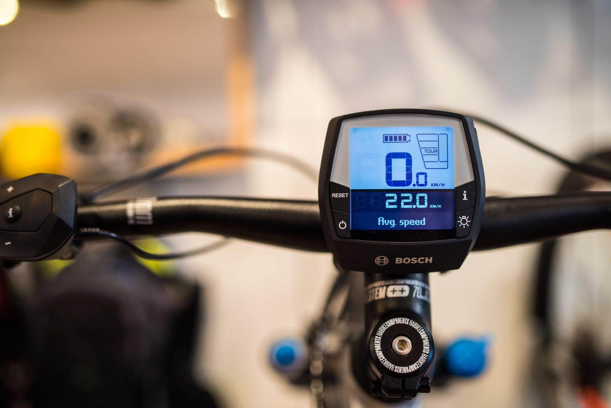 E-Bike Buyer Guide