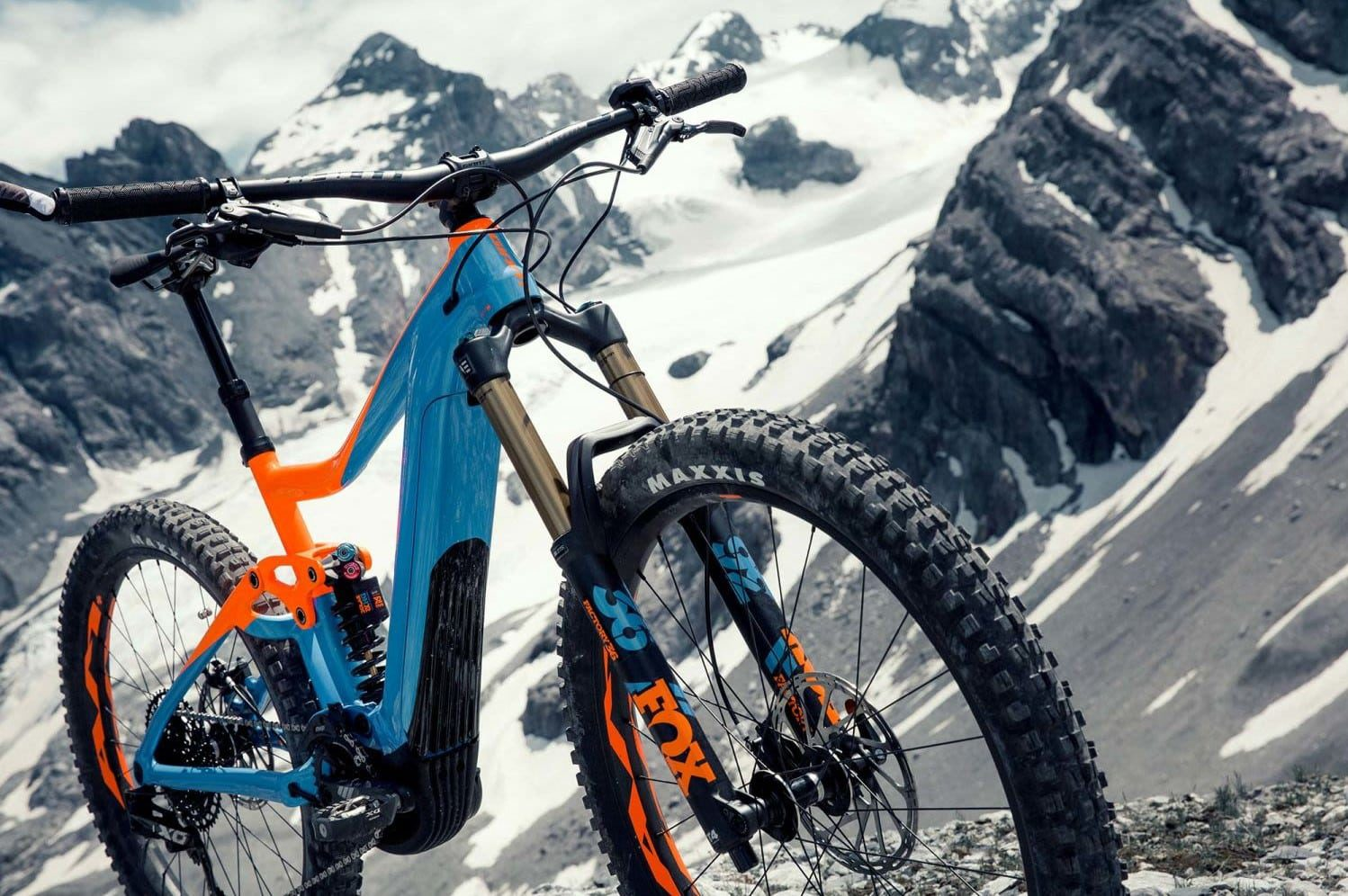 Giant Trance SX E+ buyer's guide