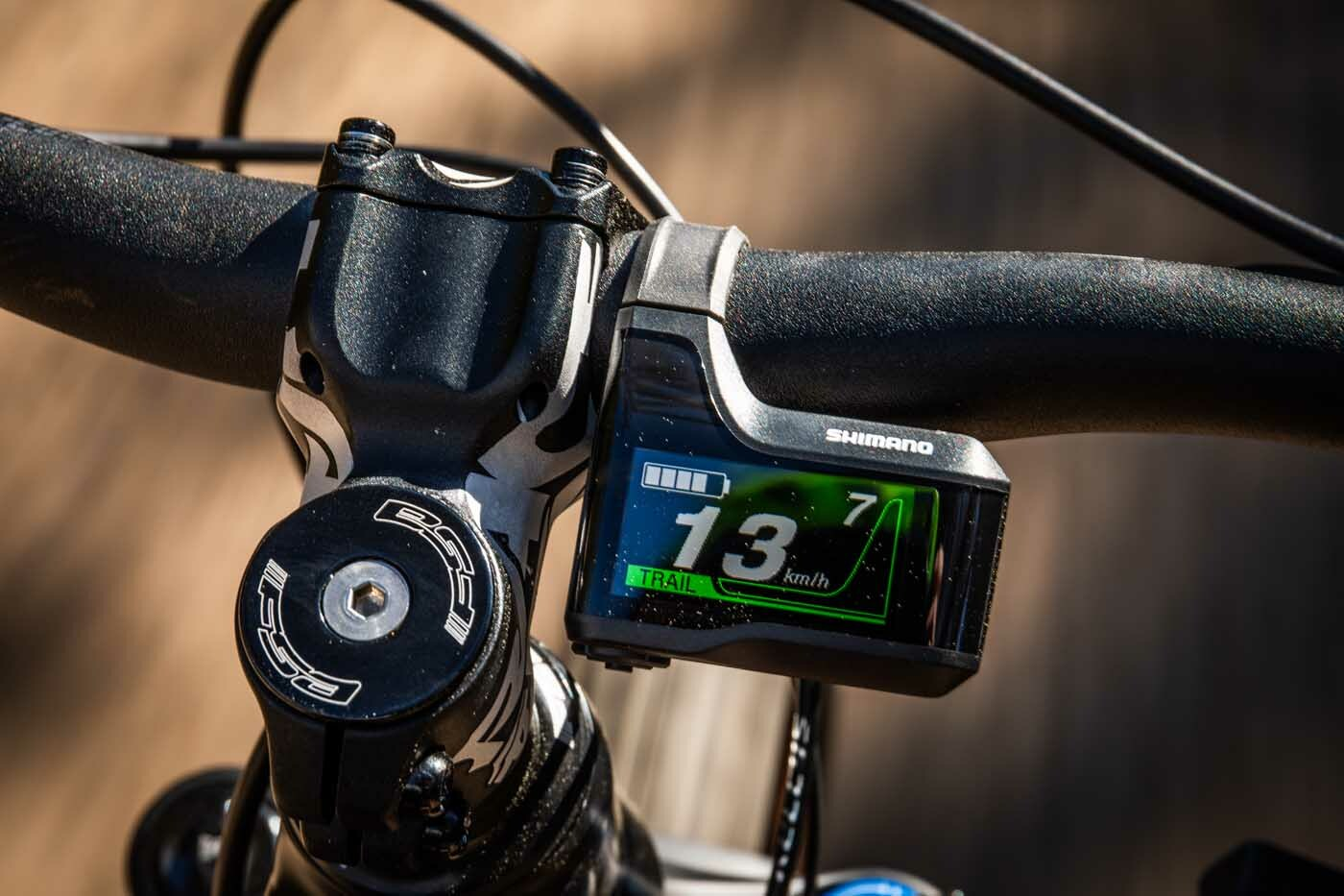 [E]volution: E-Bike motor 'power' modes 101